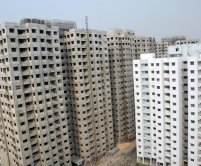 Godrej Prakriti - Residential Development (Phase II)