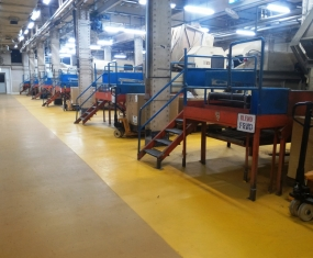 ITC Factory