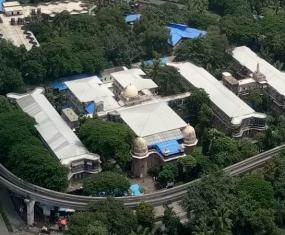 Nowrosjee Wadia Maternity Hospital, Parel