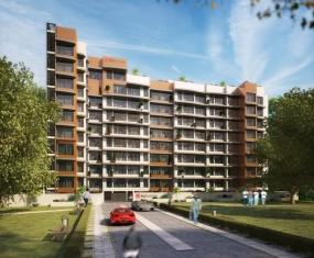 Redevelopment project, Prithvijeet Rajaram Chavan Properties