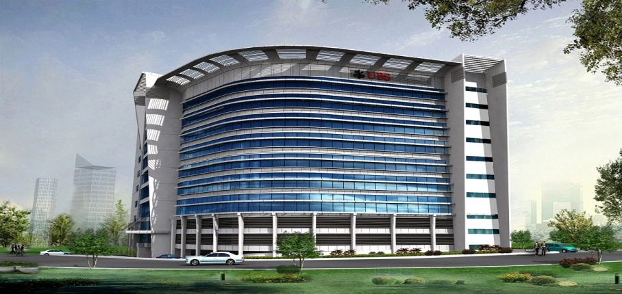Corporate Office UBS hyderabad, India