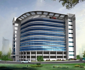 Corporate Office UBS