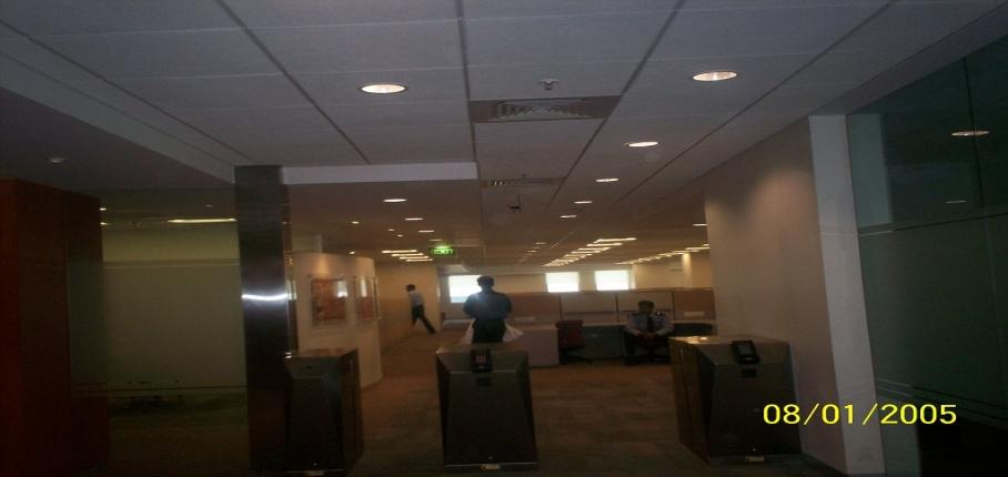 Corporate Office Wells Fargo Hyderabad