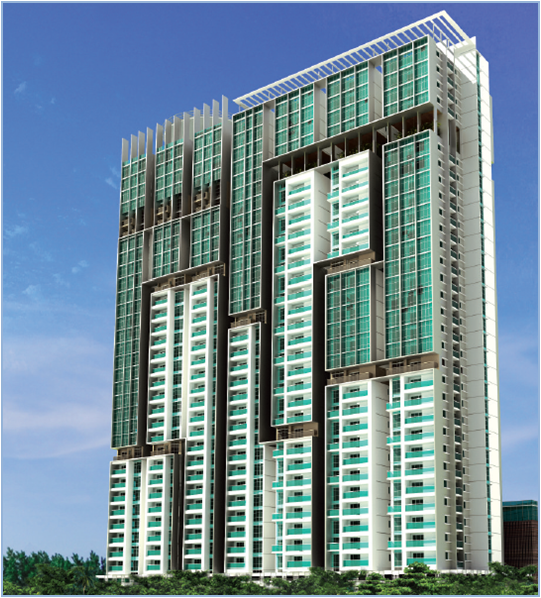Residential Project Management Consultancy India Golf Edge