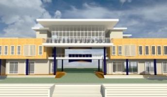 PMC for NTHA Building