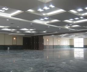 Banquet Hall at Deogarh