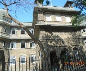Wadia Children's  Hospital