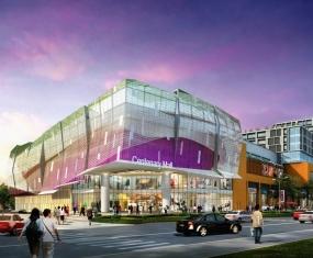 Centenary Mall