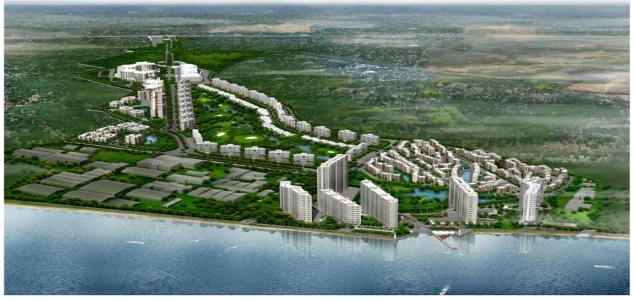 Calcutta Riverside