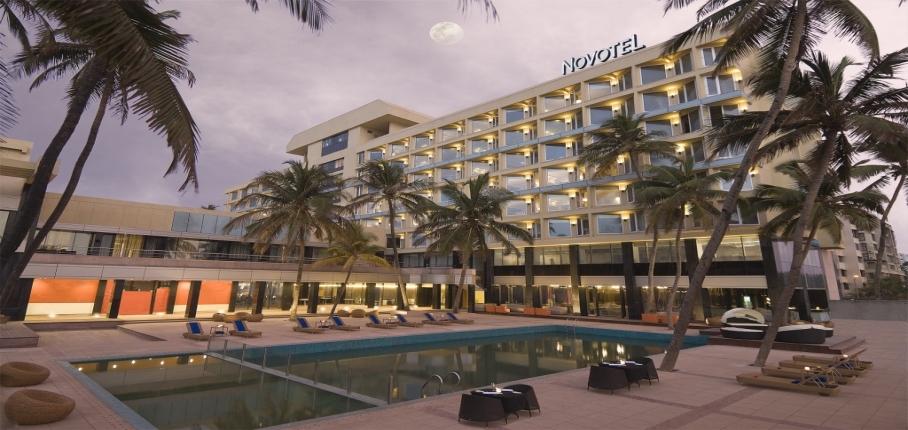 Novotel Mumbai Juhu Beach.JPG