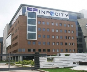 SP Infocity