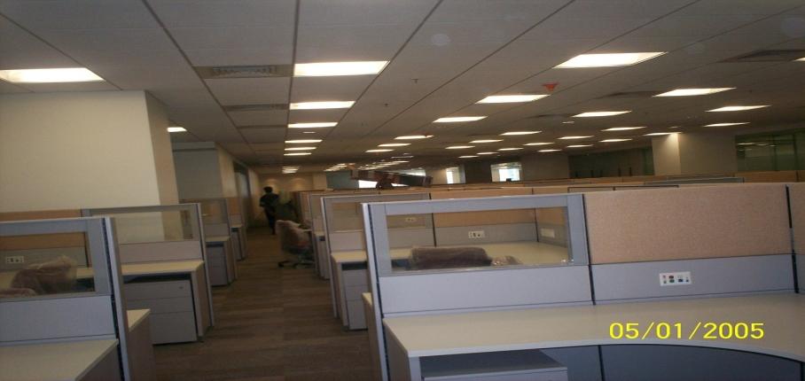 Corporate Office Wells Fargo Hyderabad India