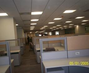 Corporate Office Wells Fargo